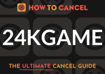 How to Cancel 24Kgame
