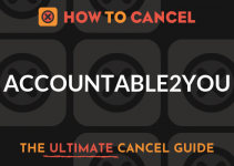 How to Cancel Accountable2You