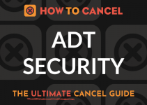 How to Cancel ADT Security