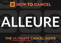 How to Cancel Alleure