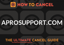 How to Cancel AproSupport.com