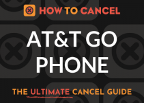 How to Cancel AT&T Go Phone