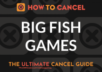 How to Cancel Big Fish Games