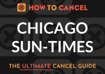 How to Cancel Chicago Sun-Times