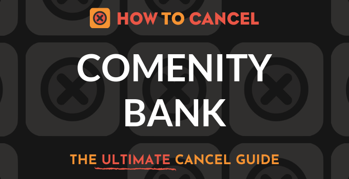 How to Cancel Comenity Bank