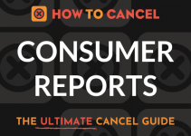 How to Cancel Consumer Reports