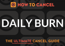 How to Cancel Daily Burn