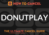 How to Cancel Donutplay