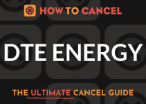 How to Cancel DTE Energy