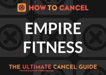 How to Cancel Empire Fitness