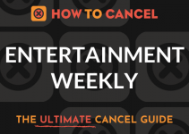 How to Cancel Entertainment Weekly