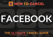 How to Cancel Facebook