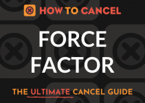 How to Cancel Force Factor