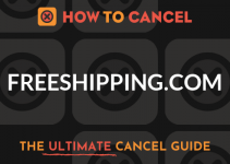 How to Cancel Free Shipping