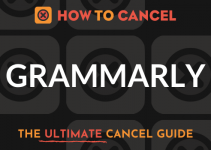 How to Cancel Grammarly