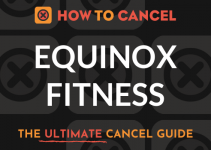 How to Cancel your membership with Equinox