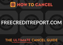 How to Cancel your membership with Freecreditreport.com