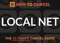 How to Cancel your membership with Localnet