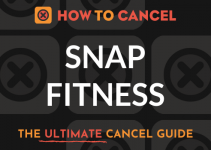 How to Cancel your membership with Snap Fitness
