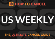 How to Cancel your membership with US Weekly