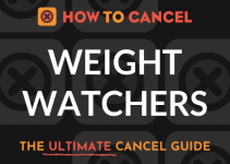 How to Cancel your membership with Weight Watchers