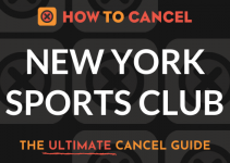 How to Cancel your New York Sports Club membership