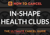 How to Cancel In-Shape Health Club
