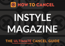 How to Cancel Instyle Magazine