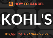 How to Cancel Kohl's Credit