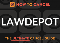 How to Cancel Law Depot