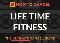 How to Cancel Life Time Fitness