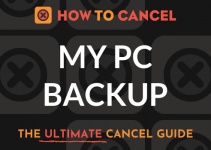 How to Cancel My PC Backup
