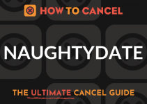 How to Cancel NaughtyDate