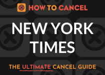 How to Cancel New York Times
