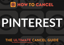 How to Cancel Pinterest