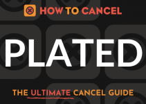 How to Cancel Plated