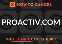 How to Cancel Proactiv