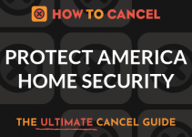 How to Cancel Protect America Home Security