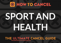 How to Cancel Sport and Health
