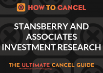 How to Cancel Stansberry and Associates
