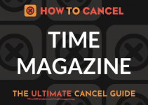 How to Cancel TIME Magazine