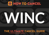 How to Cancel Winc