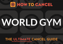 How to Cancel World Gym