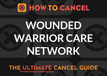 How to Cancel Wounded Warrior Project