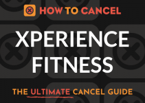 How to Cancel Xperience Fitness