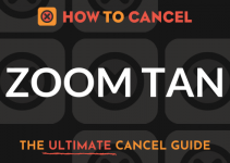 How to Cancel Zoom Tan
